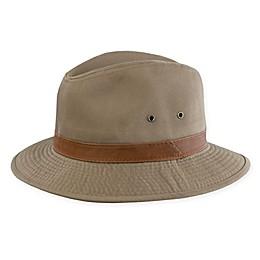DPC Outdoor Design Twill Safari Hat