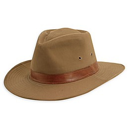 DPC™ Outdoor Washed Twill Western Outback Hat