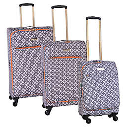 Jenni Chan Aria Broadway Spinner Luggage Collection