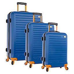 Nautica Tide Beach Hardside Luggage Collection