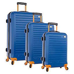 Nautica Tide Beach Hardside Luggage Collection