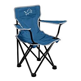 NFL Detroit Lions Toddler Folding Chair
