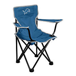 NFL Detroit Lions Toddler Folding Chair