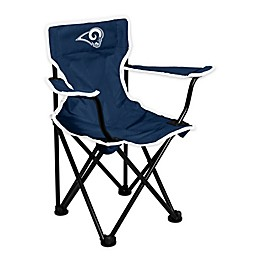 NFL Los Angeles Rams Toddler Folding Chair