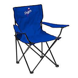 MLB Los Angeles Dodgers Quad Chair