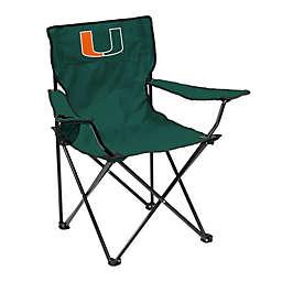 University of Miami Quad Chair