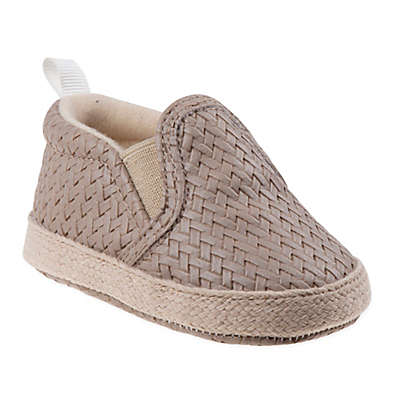 Joseph Allen Basket Weave Shoes in Cream