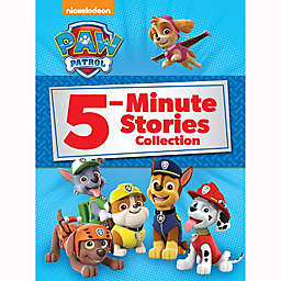 Penguin Random House PAW Patrol 5-Minute Stories Collection