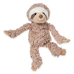 Mary Meyer® Sloth Plush Toy