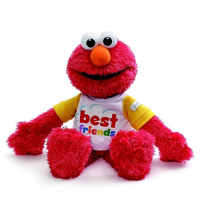 Alternate image 1 for GUND® BFF Hug Me Elmo
