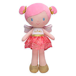Baby Starters® Sage Fairy Plush Doll