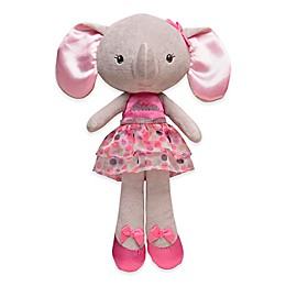 Baby Starters® Sarah Elephant Plush Doll