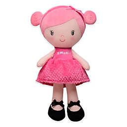 Baby Starters® Sage Plush Doll