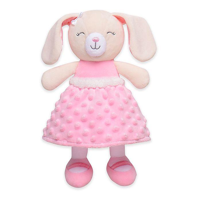 Alternate image 1 for Baby Starters® Ella Bunny Plush Doll