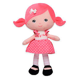 Baby Starters® Giggly Jilly Plush Doll