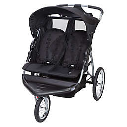 Baby Trend® Expedition EX Double Jogger in Griffin