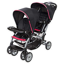 Baby Trend® Sit N' Stand® Elite Double Stroller