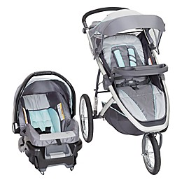 Baby Trend® Go Lite™ Propel 35 Jogger Travel System in Glacier