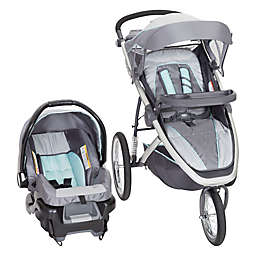 Baby Trend® Go Lite™ Propel 35 Jogger Travel System in Glacier