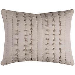 Rizzy Home Piper Pillow Sham