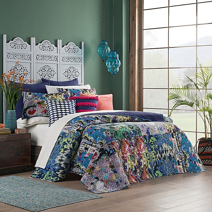 Tracy Porter Josie Quilt Bed Bath, Tracy Porter Bedding King Size