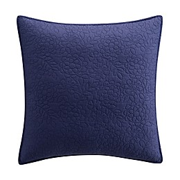 Tracy Porter® Josie European Pillow Sham in Purple