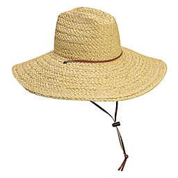 Scala™  Raffia Lifeguard Hat