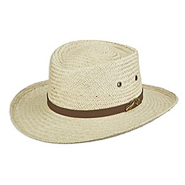 Scala™  Men's Summer Gambler Hat