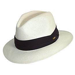 Scala™  Toyo Safari Hat in Natural