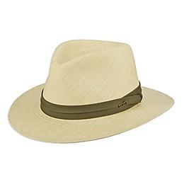 Scala™  Grade 3 Panama Hat in Natural