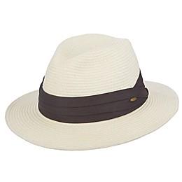 Scala™ Braided Safari Hat