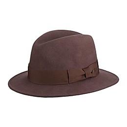 Indiana Jones All Seasons Safari Hat in Brown