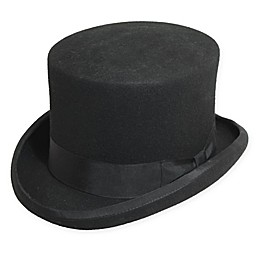 Scala™  Wool English Top Hat