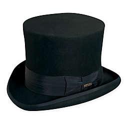 Scala™  Classic Wool Felt Top Hat