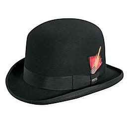 Scala™  Wool Felt Derby Hat