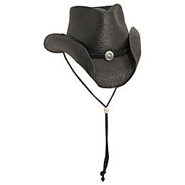 Scala™ Shapeable Toyo Western Hat