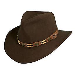 Scala™ ™ Safari Tracker Outback Hat