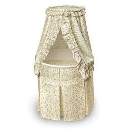 Badger Basket Empress Round Bassinet