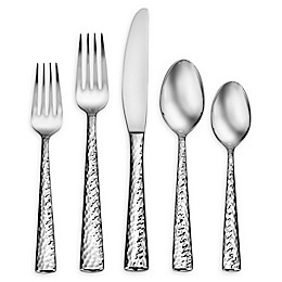 Living by Robinson® Surry 45-Piece Flatware Set