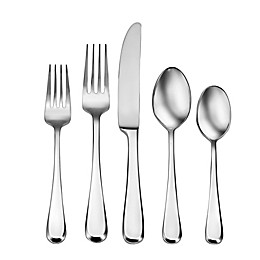 Living by Robinson® Sommers 50-Piece Flatware Set