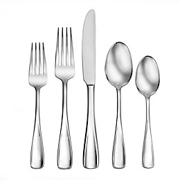 Living by Robinson® Eastford 50-Piece Flatware Set