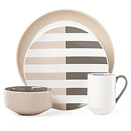 kate spade new york Nolita Grey™ Dinnerware Collection