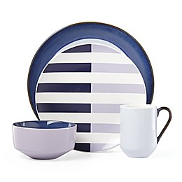 kate spade new york Nolita Blue Dinnerware Collection