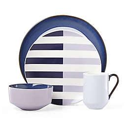 kate spade new york Nolita Blue Dinnerware Collection