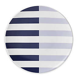 kate spade new york Nolita Blue Accent Plate