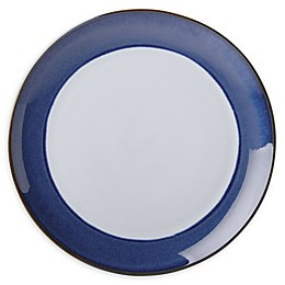kate spade new york Nolita Blue Dinner Plate