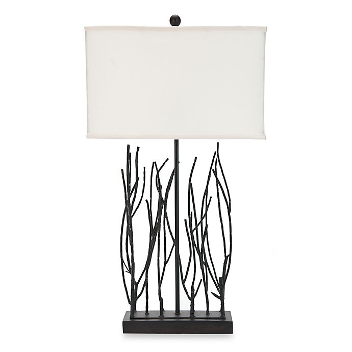 Alternate image 1 for Greyson Twig Table Lamp