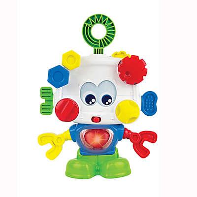 Winfun® My Busy Robot