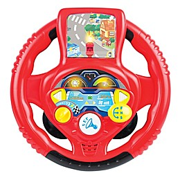 Winfun® Super Speedster Steering Wheel in Red