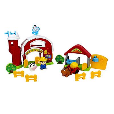 Winfun® Barnyard Fun Play Set